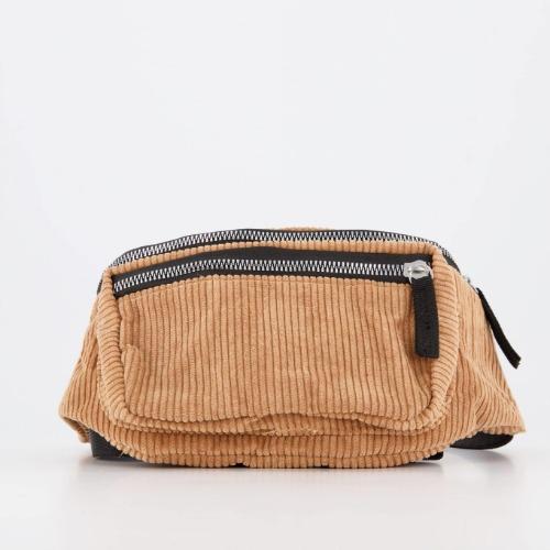 Corduroy Belt Bag