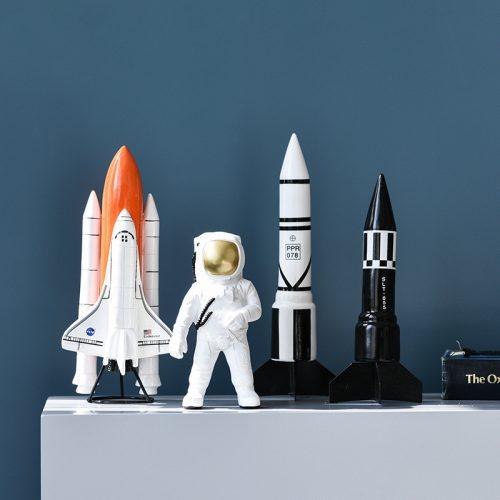 Space Decor - Full Set