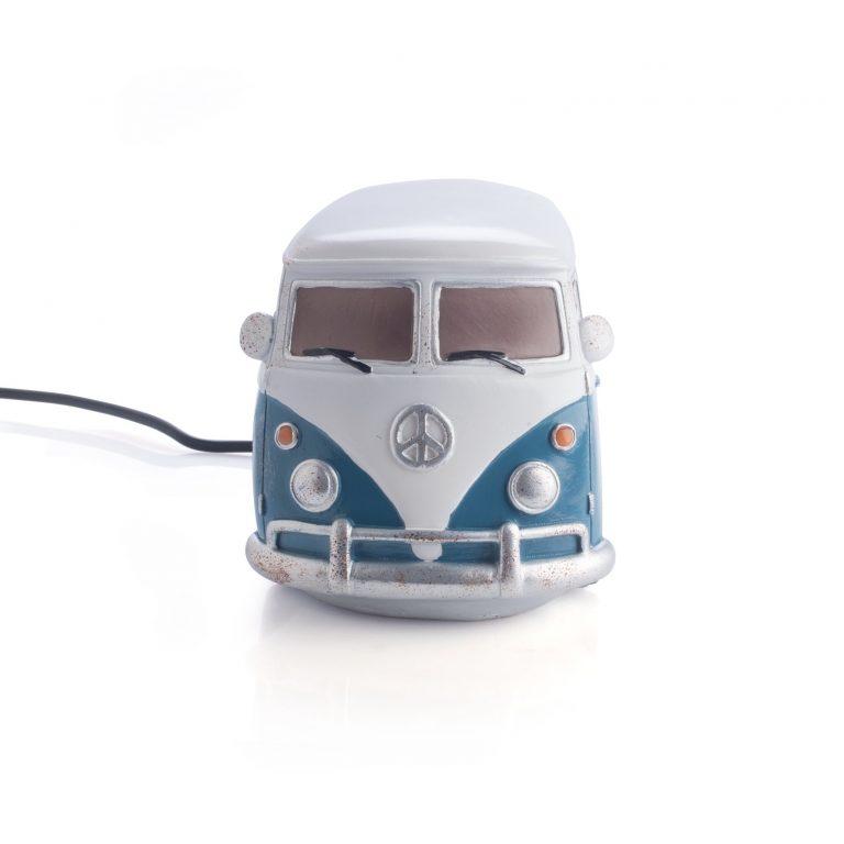 Decor Combi Van Table Lamp