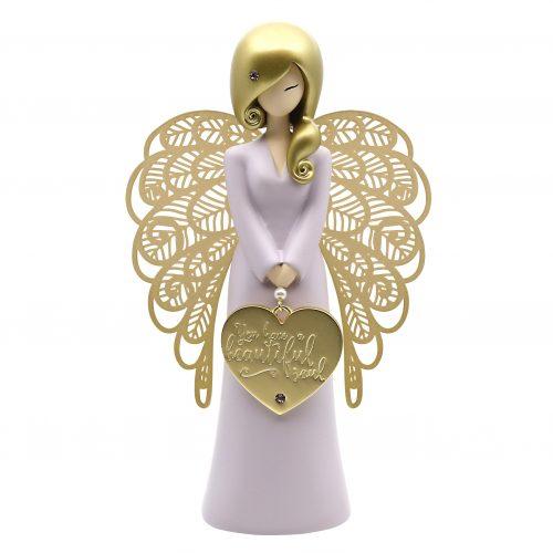 You Are An Angel Figurine 155mm - Beautiful Soul