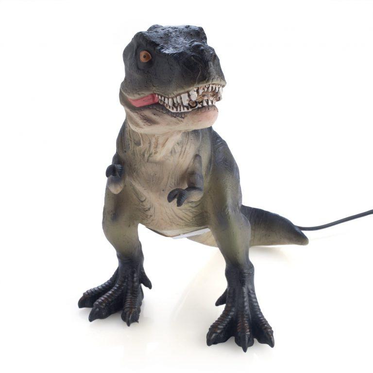 Dino Island T-Rex Table Lamp