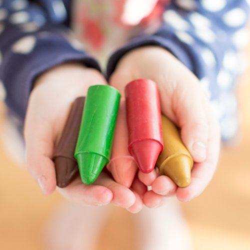 Honeysticks Beeswax Crayons Originals(12 Pk)