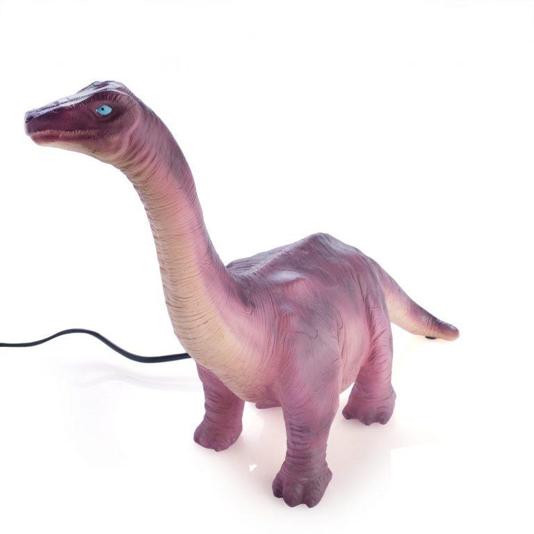Dino Island Brachiosaurus Table Lamp