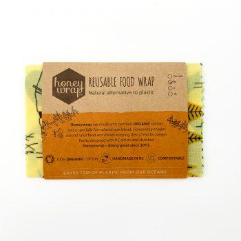 Honeywrap - Medium