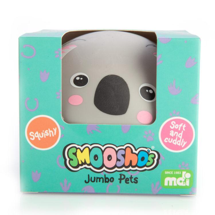Smoosho's Jumbo Koala Ball