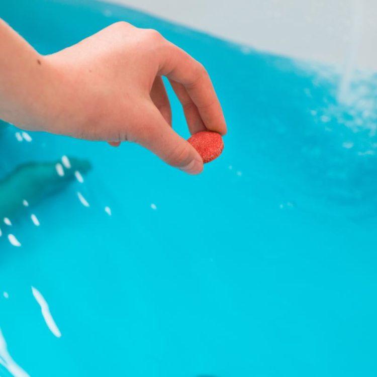 Bath Colour Drops  (36pk)