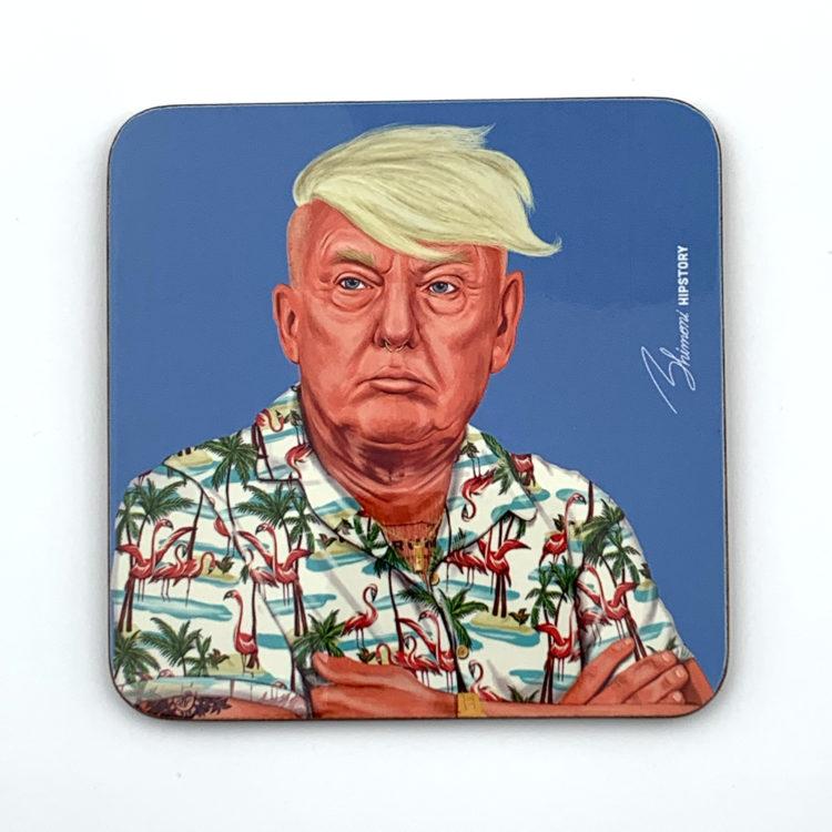 Coaster – Donald Trump