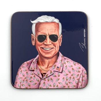 Coaster – Joe Biden