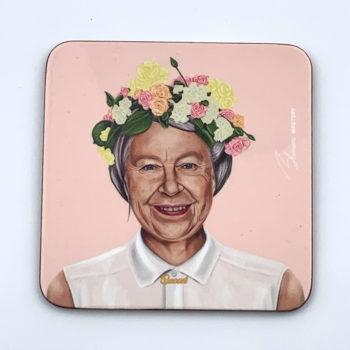 Coaster - Queen Elizabeth