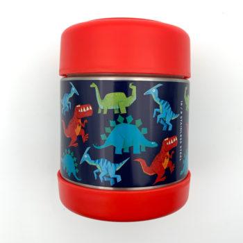 Insulated Food Jar - Dinosaur