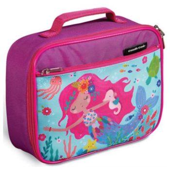 Classic Lunchbox - Mermaids