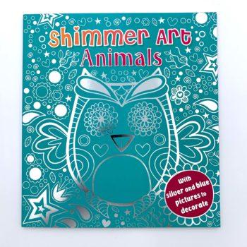Shimmer Art - Animals